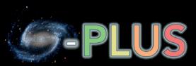 splus logo